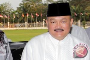 Gubernur Sumsel dukung pembangun hotel syariah