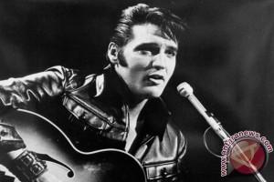 Elvis Presley tetap dikenang, meski 40 tahun kematiannya