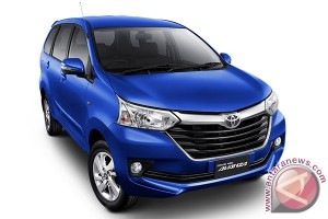 "Toyota luncurkan ""Grand New Avanza"" di Palembang"