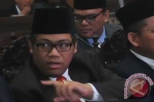 Uzer Effendi jabat Ketua DPRD Sumsel