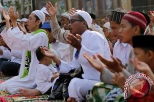 Ustadz: HAkekat Isra Mi'raj adalah etika sholat