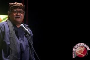 Slamet Rahardjo syukuri keberhasilan misi kesenian Indonesia