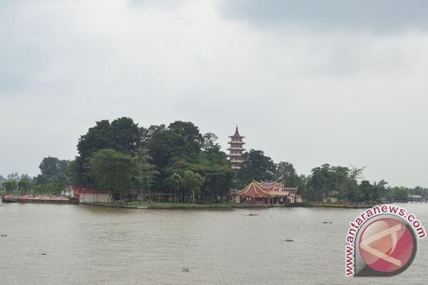Palembang tawarkan investasi wisata sungai
