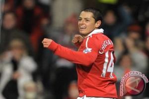 Hernandez kembali ke Liga Inggris bersama West Ham