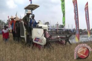 Presiden: Modernisasi pertanian dibutuhkan saat ini
