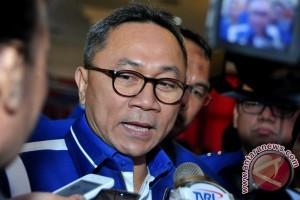 Ketua MPR ingatkan generasi muda jangan gaduh