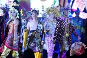 Catatan Akhir Tahun - Badan promosi pariwisata Sumsel pun terbentuk