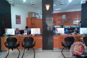 Pelayanan Administrasi Terpadu Kecamatan di Palembang lancar