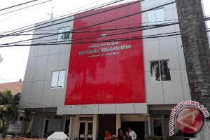 Perkembangan koperasi baru di Palembang lamban
