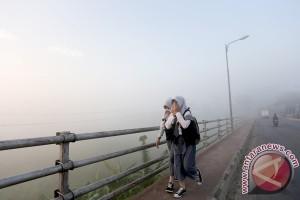 Pemkab Musi Banyuasin persiapkan evakuasi korban asap