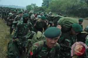 Kodam Pattimura antisipasi pengaruh pilkada Dki Jakarta