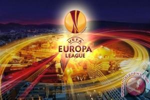 Hasil pertandingan playoff Liga Europa