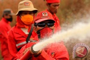 BPBD Sumsel terus patroli cegah Karhutla