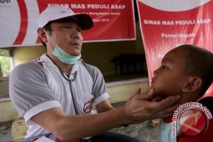 Rumah sakit umum Baturaja kekurangan dokter anak