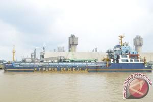 Sumsel butuh angkutan batu bara melalui sungai