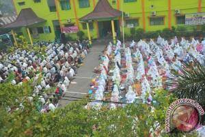 Kampung Arab Palembang siapkan shalat gerhana