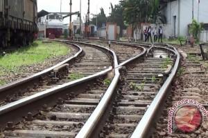 Stasiun Baturaja-Martapura segera miliki jalur ganda
