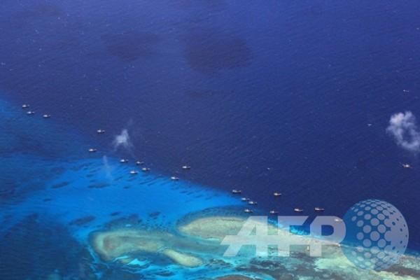 Pengamat: Pemerintah tegas soal laut Natuna Utara