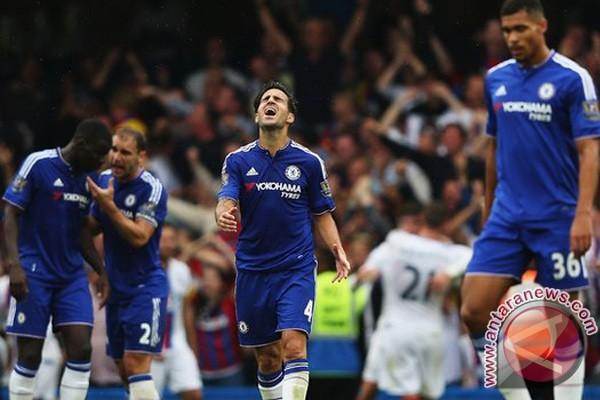 Chelsea takluk 2-3 dari tamunya Burnley