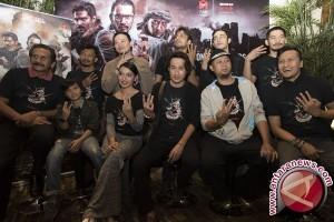 """Film """"3"""" akan ikuti Los Angeles Film Festival"""