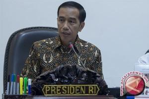 Presiden khawatirkan inflasi lebihi 3,0 - 3,5 persen