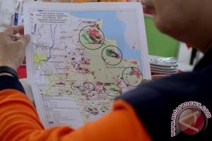 Peta Gambut terbaru jadi acuan perestorasian