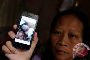 Bayi warga Palembang meninggal diduga terkena ISPA