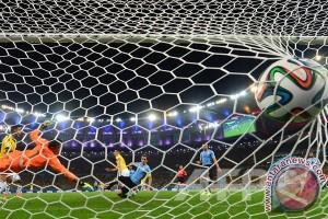 Jese inspirasi Stoke untuk kalahkan Arsenal