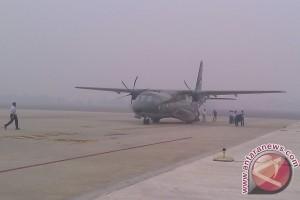 48 pesawat tempur terlibat latihan Angkasa Yudha