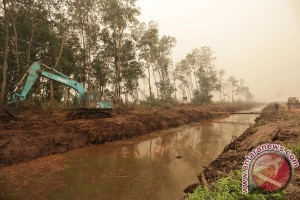 Padang siapkan megaproyek atasi banjir
