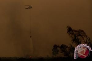 BPBD Sumsel tingkatkan pemantauan lahan rawan terbakar
