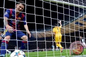 Real Madrid dan Barcelona raih kemenangan besar
