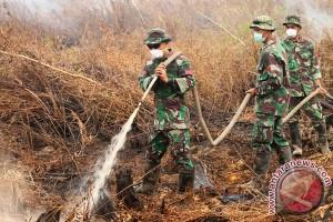 Polres: Petani garap lahan jangan cara dibakar