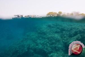Laut Indonesia jangan dikavling