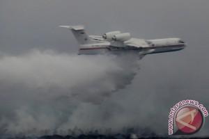 BNPB: Pesawat sewa Rusia masih beroperasi