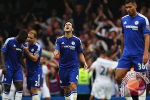 Chelsea ditahan imbang Norwich City di Piala FA