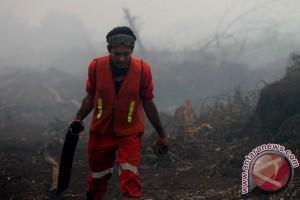 Gubernur Sumsel bantah ada kabut asap