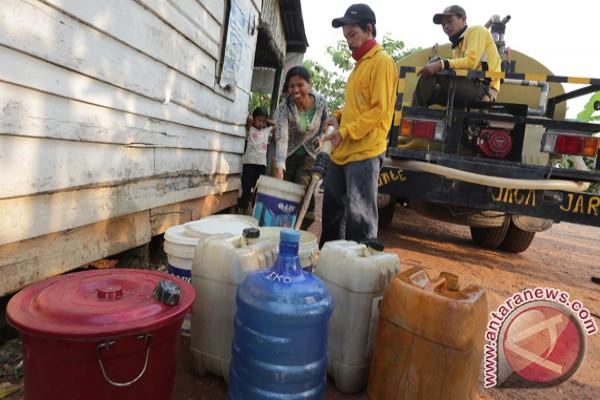 Kementrian PU bangun pipa air bersih Sorong