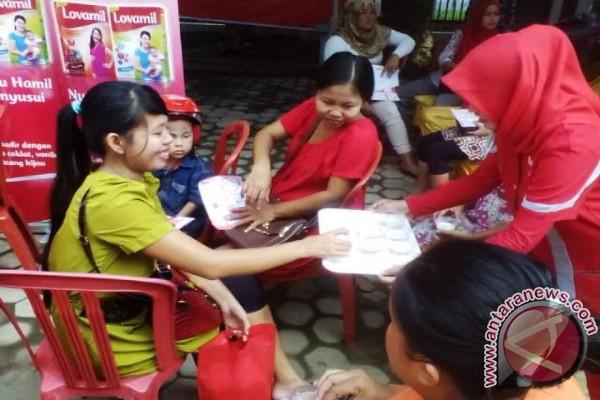 Bidan Desa: deteksi dini kesehatan ibu hamil