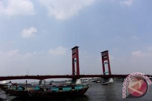 Pemkot Palembang benahi 57 kawasan kumuh