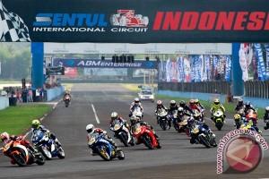 Catatan Akhir Tahun - Membangun sirkuit MotoGP dan harapan Sumsel