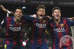 Ringkasan pertandingan final Piala Raja Spanyol