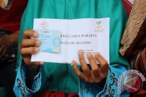 Dana PKH untuk warga Palembang Rp7,5 miliar