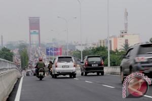 Warga minta infrastruktur Jakabaring dibenahi