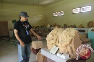 Cagar budaya di Palembang banyak belum terdaftar