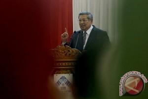 SBY: Cawapres Jokowi-Prabowo merupakan