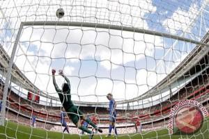 Indonesia sementara unggul 1-0 atas Timor Leste