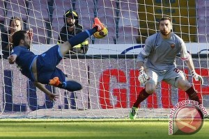 Liga Italia kembali menuju akhir anti klimaks