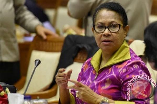 Menteri Yohana dorong keberadaan SRA di Papua