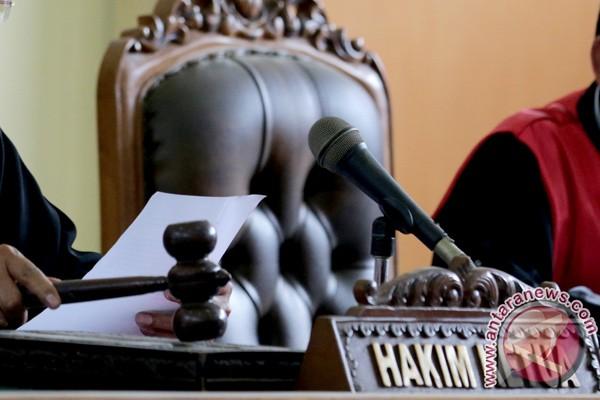 Terdakwa penistaan agama dihukum 1,5 tahun